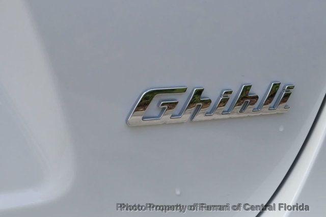 2019 Maserati Ghibli  - 18141961 - 12