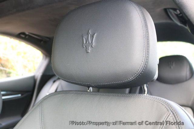 2019 Maserati Ghibli  - 18141961 - 17