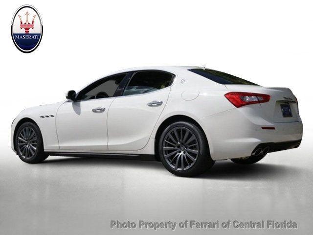 2019 Maserati Ghibli  - 18141961 - 1