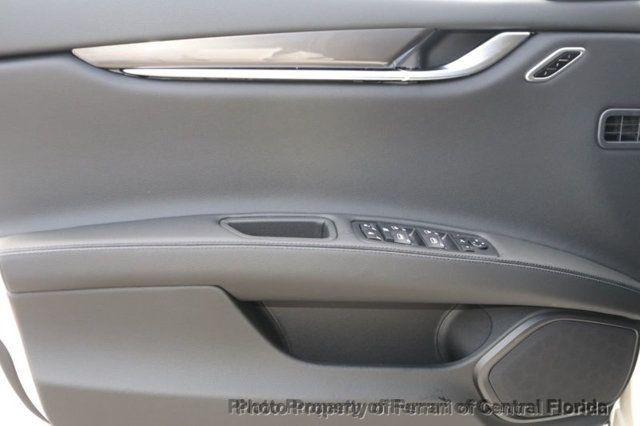 2019 Maserati Ghibli  - 18141961 - 19