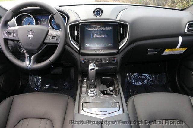 2019 Maserati Ghibli  - 18141961 - 22