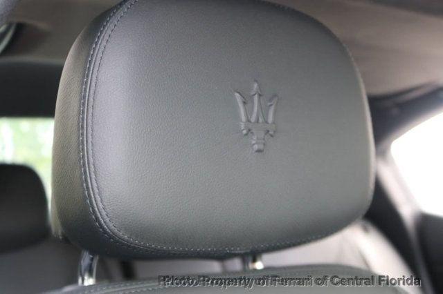 2019 Maserati Ghibli  - 18141961 - 26