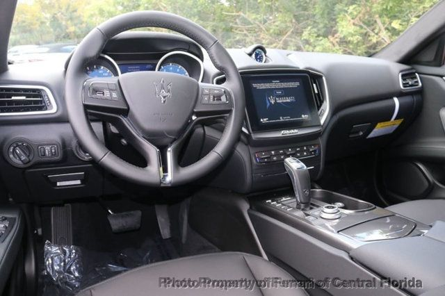 2019 Maserati Ghibli  - 18141961 - 3