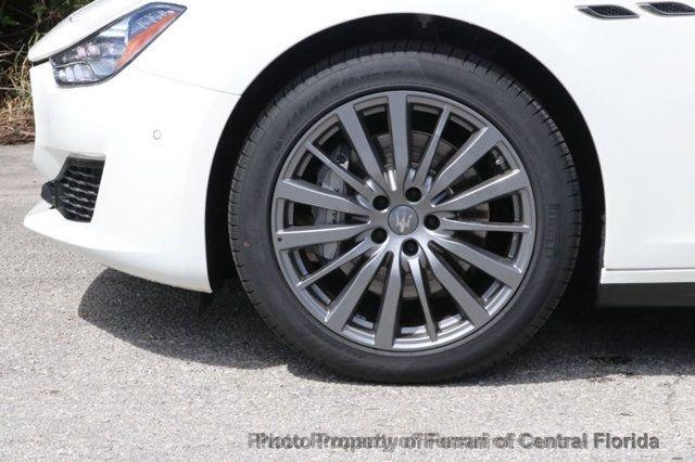 2019 Maserati Ghibli  - 18141961 - 6