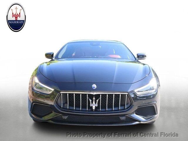 2019 Maserati Ghibli  - 18188522 - 9
