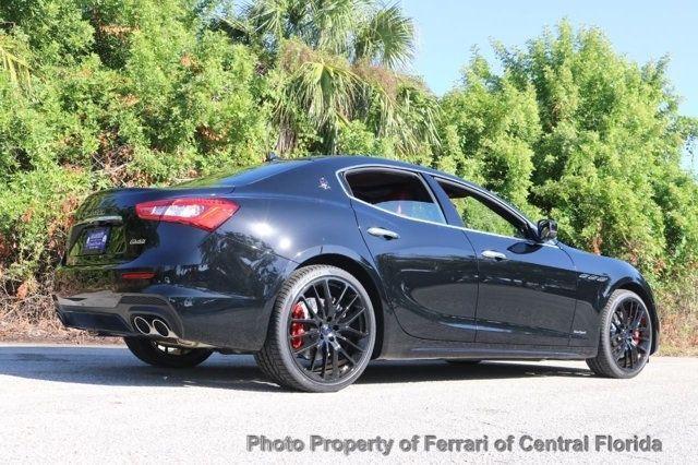 2019 Maserati Ghibli  - 18188522 - 10