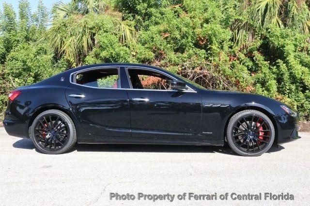 2019 Maserati Ghibli  - 18188522 - 11