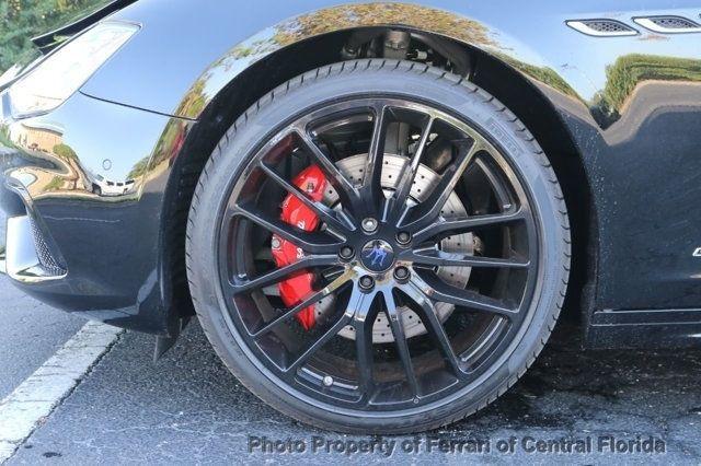 2019 Maserati Ghibli  - 18188522 - 12