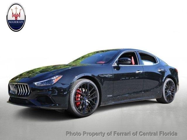 2019 Maserati Ghibli  - 18188522 - 1