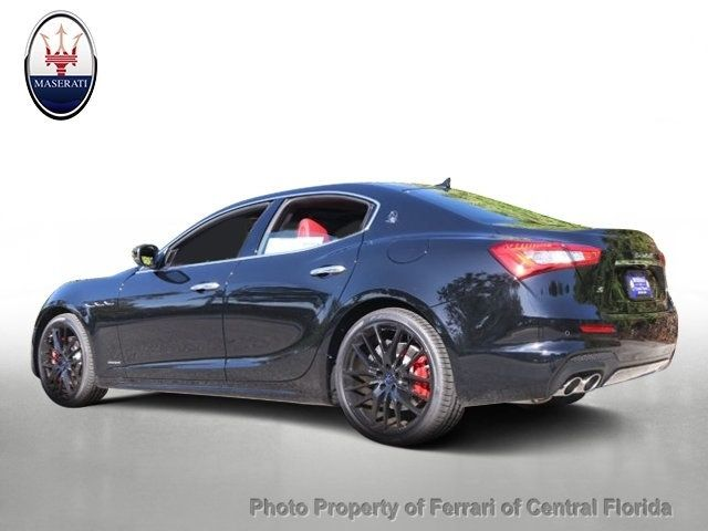 2019 Maserati Ghibli  - 18188522 - 2