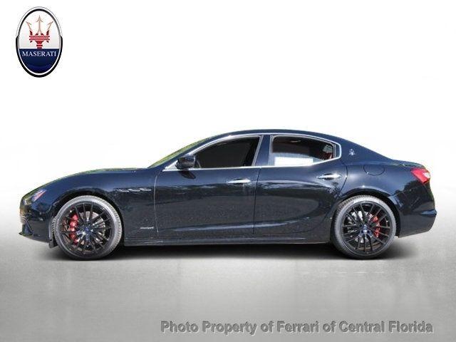 2019 Maserati Ghibli  - 18188522 - 3