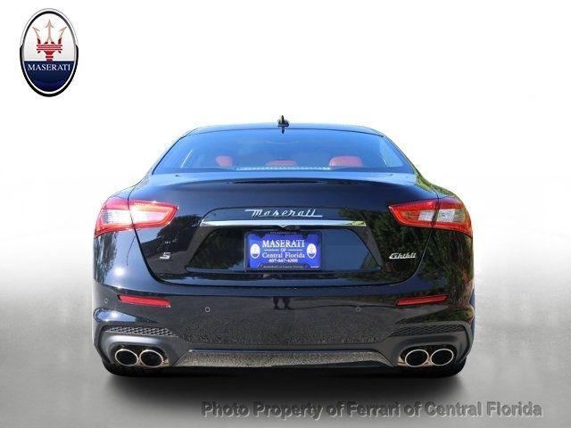 2019 Maserati Ghibli  - 18188522 - 6