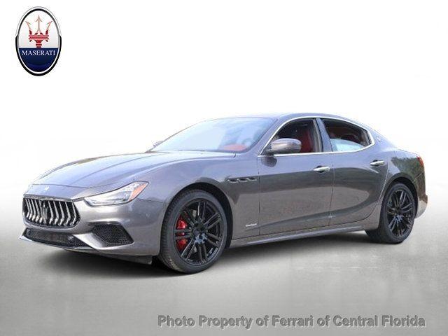 2019 Maserati Ghibli  - 18203497 - 0