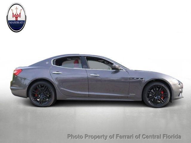 2019 Maserati Ghibli  - 18203497 - 9