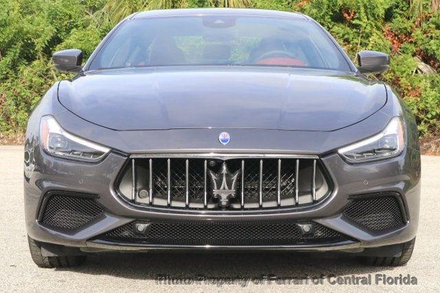 2019 Maserati Ghibli  - 18203497 - 11