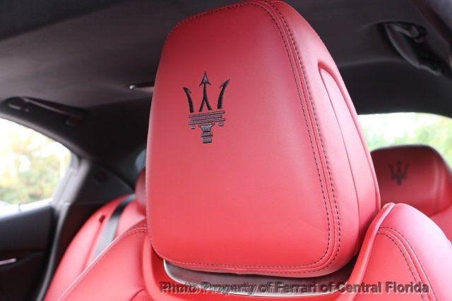 2019 Maserati Ghibli  - 18203497 - 18