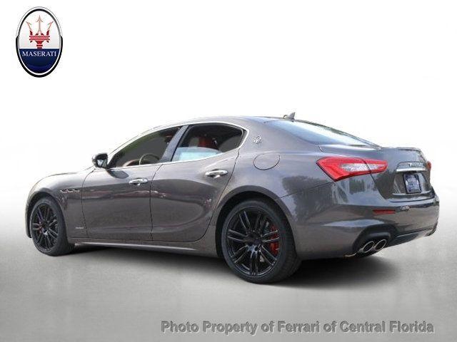 2019 Maserati Ghibli  - 18203497 - 1