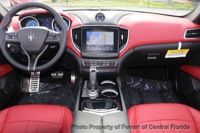 2019 Maserati Ghibli  - 18203497 - 24