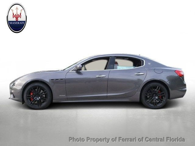 2019 Maserati Ghibli  - 18203497 - 2