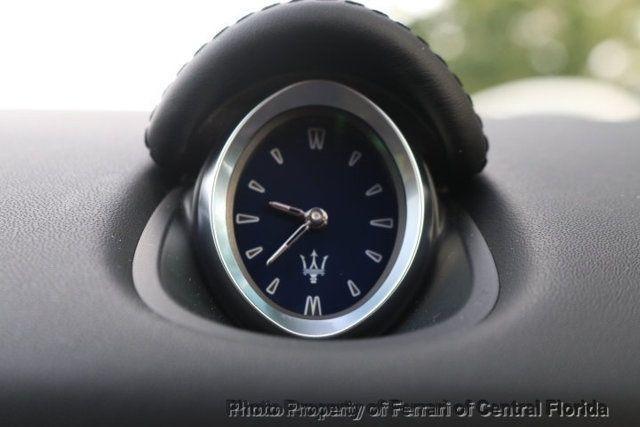 2019 Maserati Ghibli  - 18203497 - 37