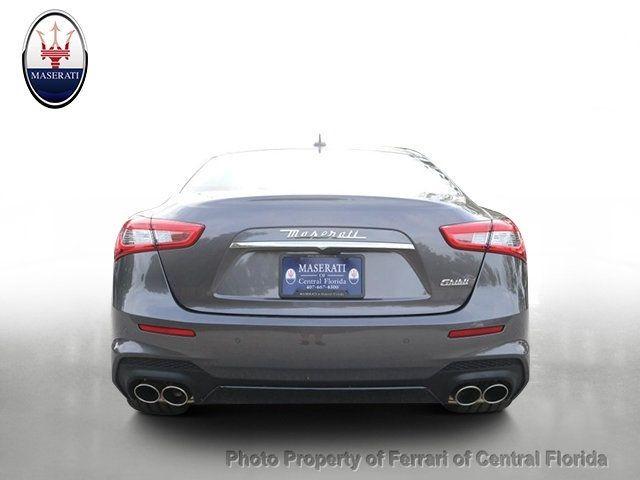 2019 Maserati Ghibli  - 18203497 - 6