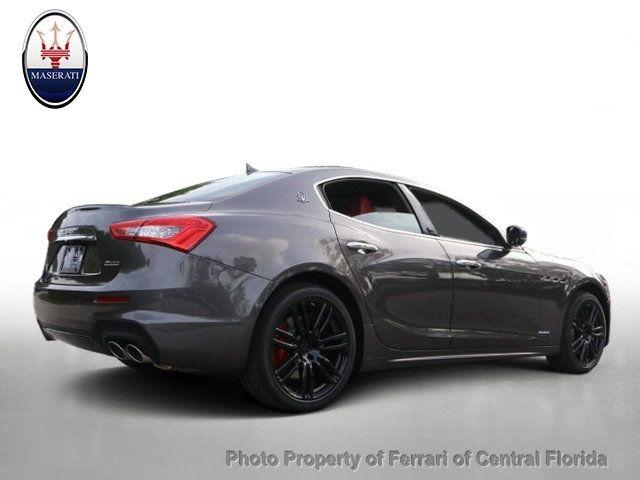 2019 Maserati Ghibli  - 18203497 - 8