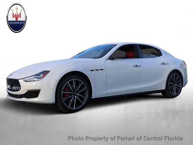 2019 Maserati Ghibli 3.0L - 18232254 - 0
