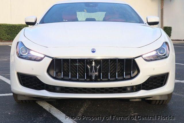 2019 Maserati Ghibli 3.0L - 18232254 - 11