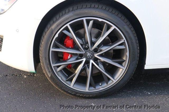 2019 Maserati Ghibli 3.0L - 18232254 - 12