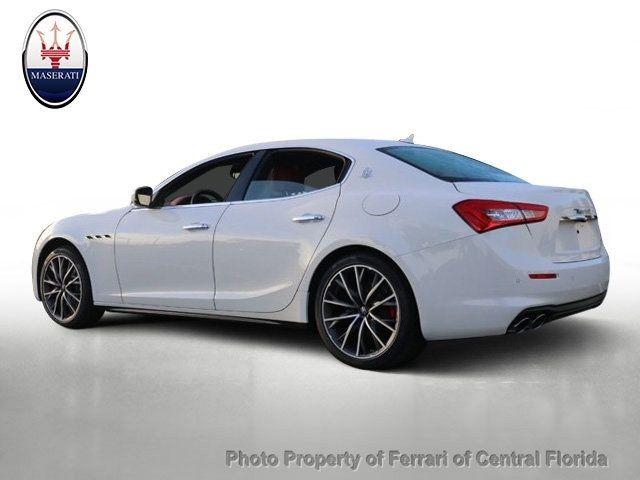 2019 Maserati Ghibli 3.0L - 18232254 - 1
