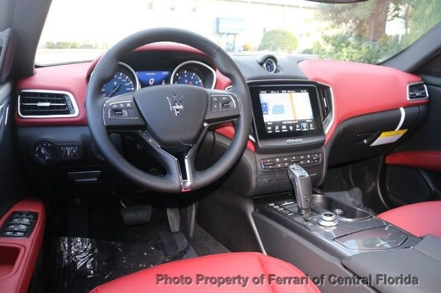 2019 Maserati Ghibli 3.0L - 18232254 - 3