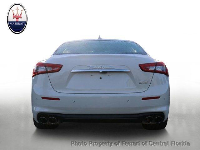 2019 Maserati Ghibli 3.0L - 18232254 - 6