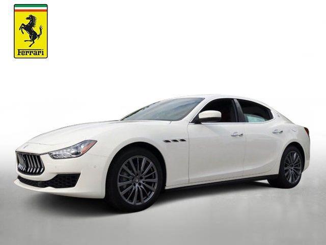 2019 Maserati Ghibli 3.0L - 18482753 - 0