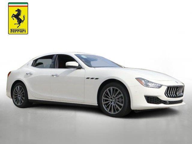 2019 Maserati Ghibli 3.0L - 18482753 - 9