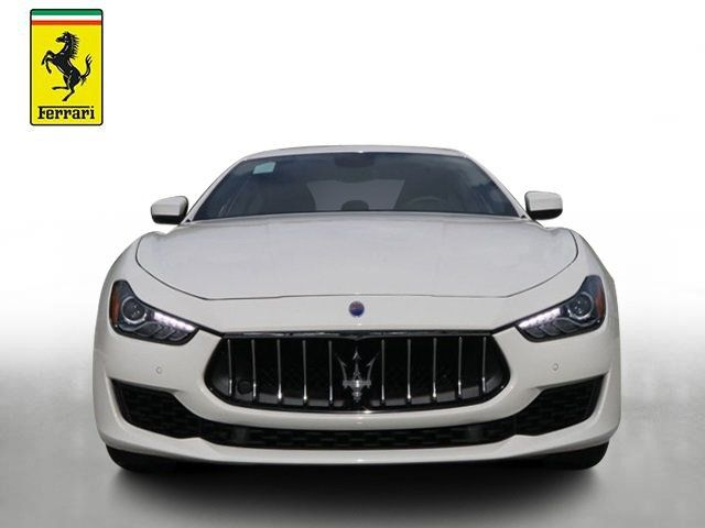 2019 Maserati Ghibli 3.0L - 18482753 - 10
