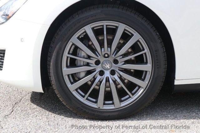 2019 Maserati Ghibli 3.0L - 18482753 - 12