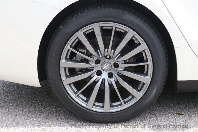 2019 Maserati Ghibli 3.0L - 18482753 - 14