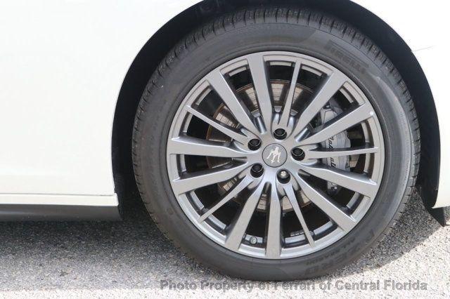 2019 Maserati Ghibli 3.0L - 18482753 - 15