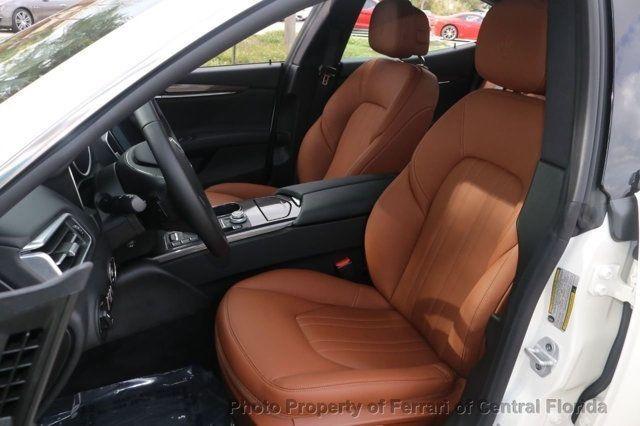 2019 Maserati Ghibli 3.0L - 18482753 - 16