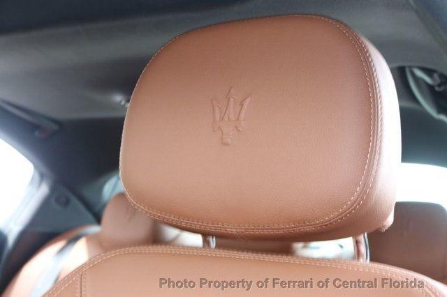 2019 Maserati Ghibli 3.0L - 18482753 - 17