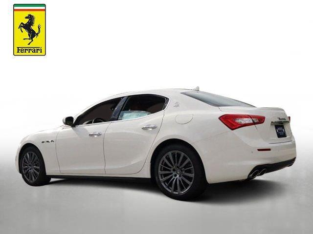 2019 Maserati Ghibli 3.0L - 18482753 - 1