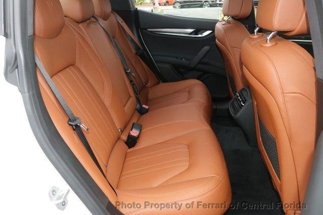 2019 Maserati Ghibli 3.0L - 18482753 - 25