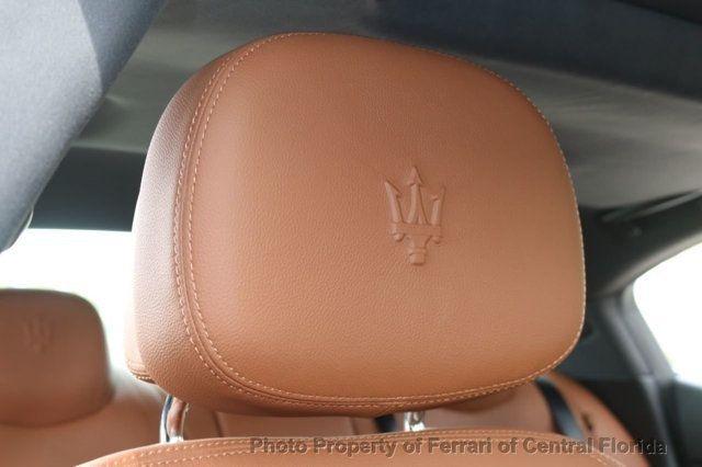 2019 Maserati Ghibli 3.0L - 18482753 - 27