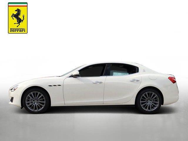 2019 Maserati Ghibli 3.0L - 18482753 - 2