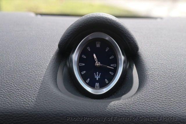 2019 Maserati Ghibli 3.0L - 18482753 - 36