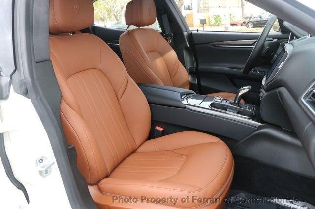 2019 Maserati Ghibli 3.0L - 18482753 - 4