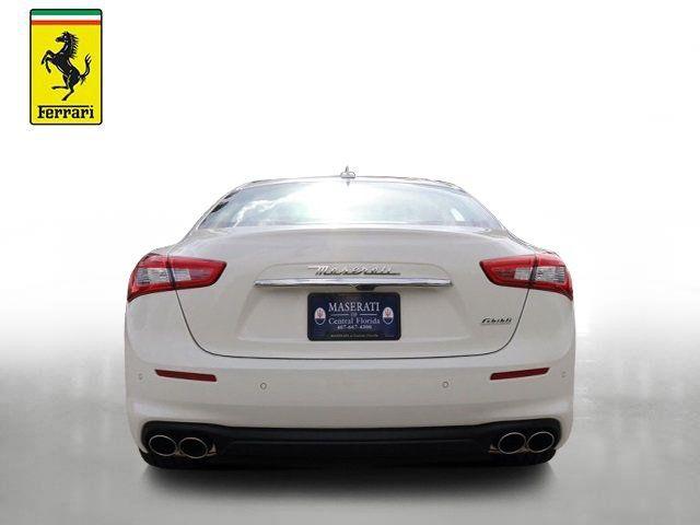 2019 Maserati Ghibli 3.0L - 18482753 - 6