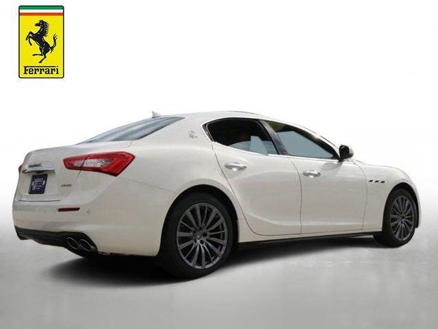 2019 Maserati Ghibli 3.0L - 18482753 - 7