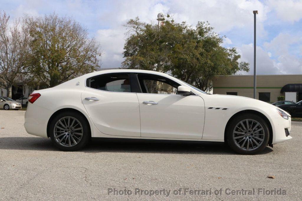 2019 Maserati Ghibli 3.0L - 18482755 - 9