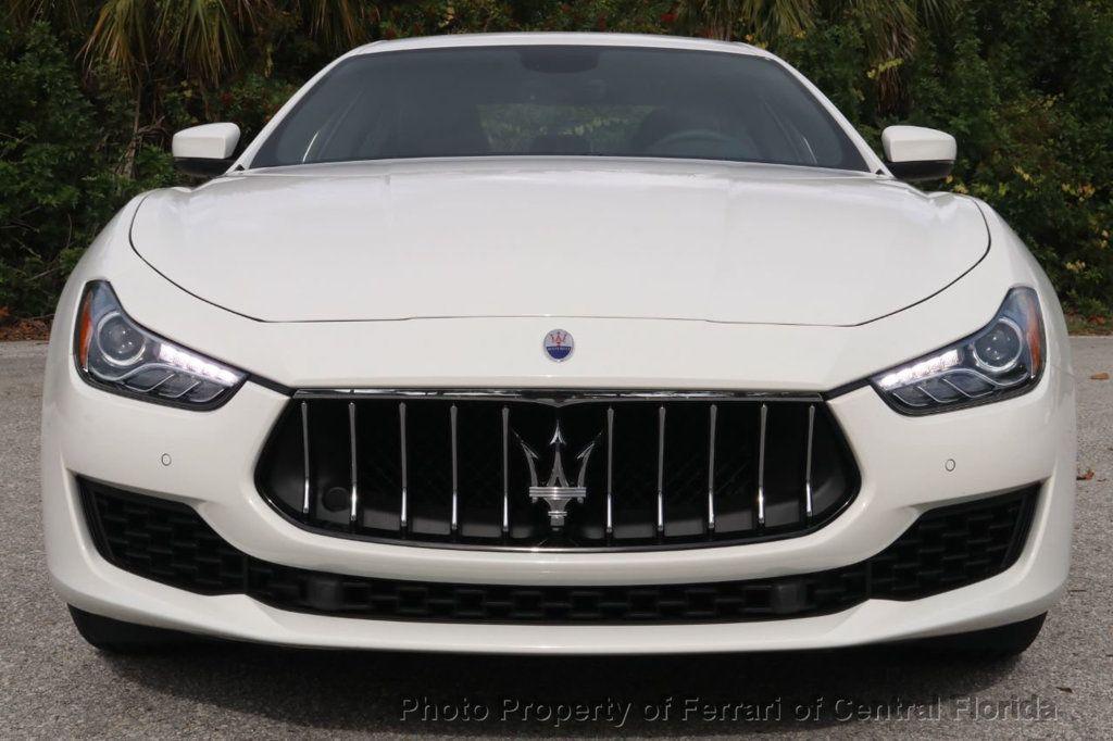 2019 Maserati Ghibli 3.0L - 18482755 - 11